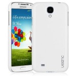 Duzign Luna Snap-On Case (White) for Samsung Galaxy S4 Just $5.17 + Free Shipping!