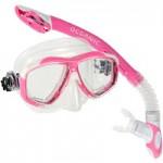 Oceanic Ion Sport Scuba Snorkeling Dive Mask Only $37.99 (Originally $89.99!)