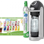 SodaStream Fizz Home Soda Maker Starter Kit ONLY $59.99 (Reg $99!) Walmart Rollback Price