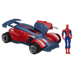 Marvel Ultimate Spider-Man S.H.I.E.L.D. Battle Racer Only $6.73 (Reg $21.99)