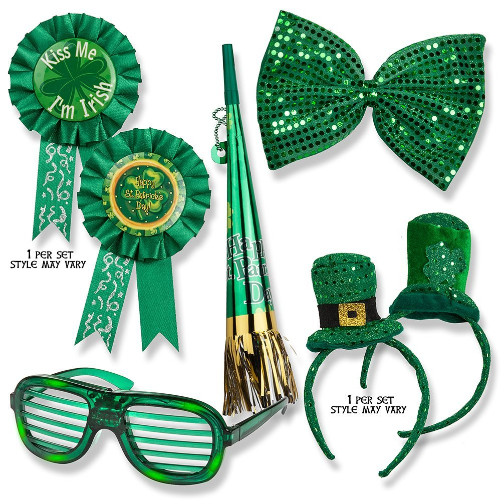 st-patricks-day-accessories