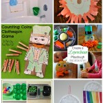 St. Patrick's Day Activities For Kids to Do