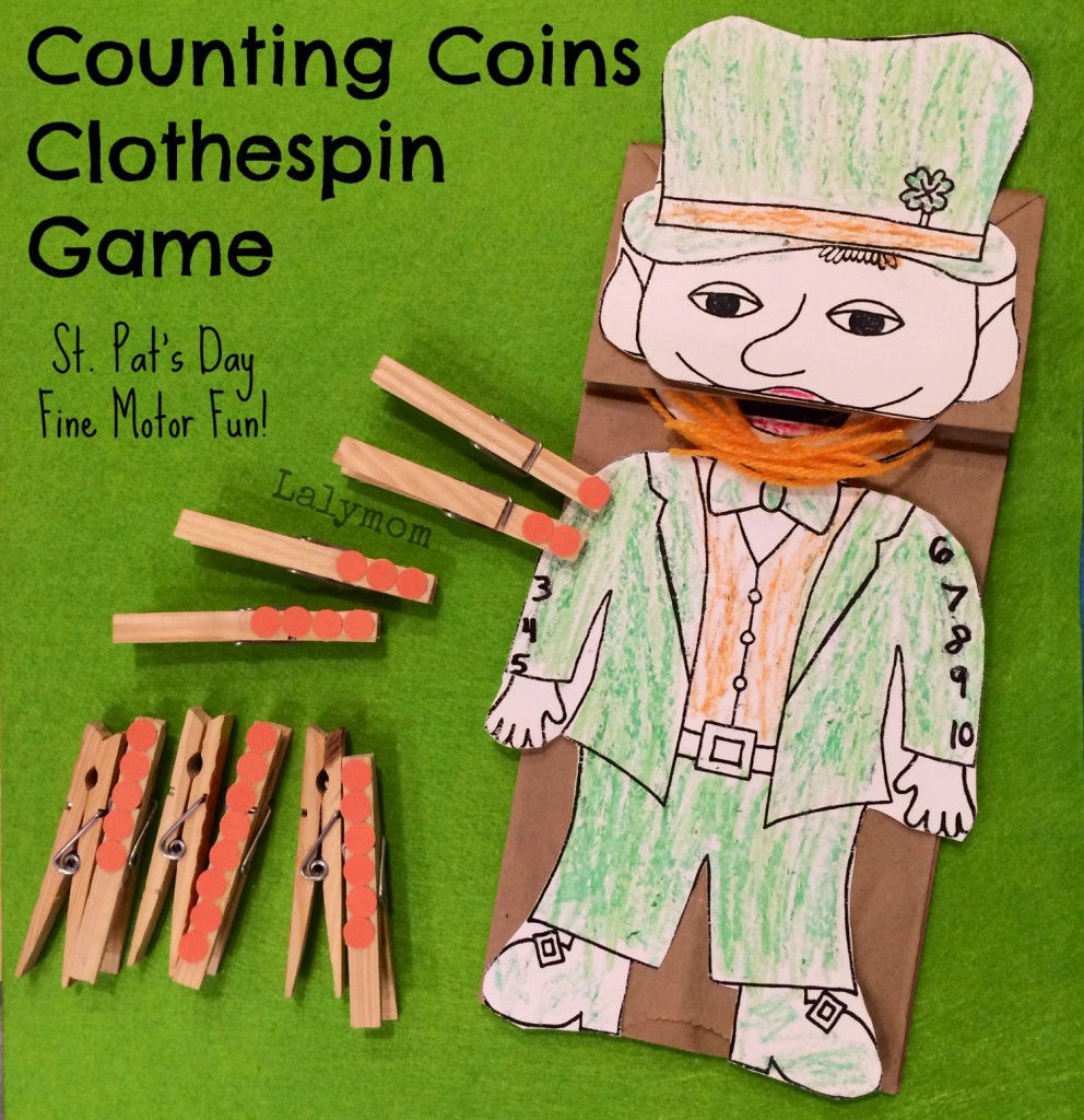 st-patricks-day-counting-game