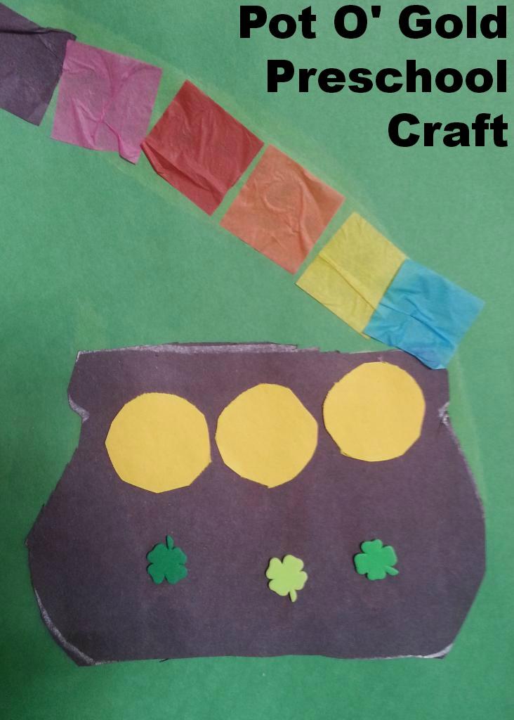 st-pattys-craft-pot-o-gold