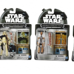 Star Wars Legacy Collection Droid Factory Action Figure, 6-Pack Only $14.99 Shipped