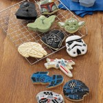 Star Wars Cookie Cutters of Vehicles ONLY $5.99 + Free Shipping (Reg $19.95!)