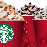 Starbucks: Get a $10 eGift Card for ONLY $5 on Groupon!