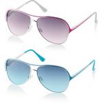 Herberger's- Steve Madden Sunglasses ONLY $9.99 (Reg $40!) + Free Shipping w/ Online Promo Code!