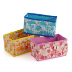 Folding Multifunction Storage Box Container Only $2.58 Shipped