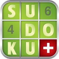 FREE App of The Day on Amazon: Sudoku 4ever Plus