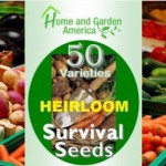 9500+ Survival Seeds With Planting & Storing Guide ONLY $29.70 Shipped (Reg $89.99!)