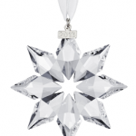 Swarovski 2013 Annual Edition Crystal Star Ornament 33% Off + Free Shipping!