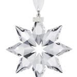 Swarovski 2013 Annual Edition Crystal Star Ornament 33% Off + Free Shipping!