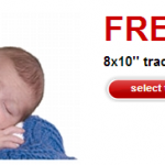 """Target- Get a FREE 8×10"""" Traditional Portrait w/ Printable Coupon"""