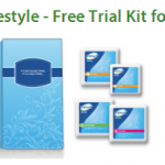 FREE Tena Trial Kit For Women (Lifestyle, Ultimate Protection, or Underwear)