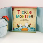 Tickle Monster Book by Josie Bissett ONLY $14.45 Shipped (Reg $34.95!)
