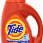 Tide Laundry Detergent, 50 Ounce (Pack of 2) ONLY $7.18 Shipped!
