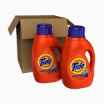 Amazon: 2-Pack of Tide Detergent Only $8.98 Shipped!