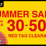 Tilly's – Extra 50% off Clearance Items + Free Shipping on $30 Orders with Promo Code!