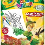 Tinkerbell Crayola Color Wonder ONLY $5.62 Shipped (Reg $12.99!)