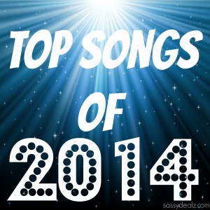 songs of 2014