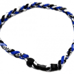 Tornado Titanium Baseball Necklace Only $2.01 Shipped (Reg $39.99?!)