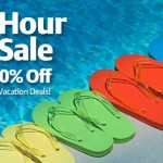 Travelocity- Get $75 Off a $300 Min. 2-Night Hotel Stay w/ Online Promo Code (48 HOUR SALE ONLY!)