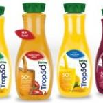 Buy 1 Get 1 FREE Tropicana Trop50 Juice Printable Coupon