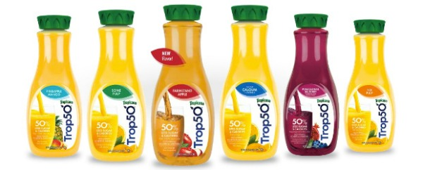 Free printable coupons for tropicana orange juice