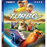 Turbo (Blu-ray / DVD Combo Pack) Only $10 (Reg $38!)