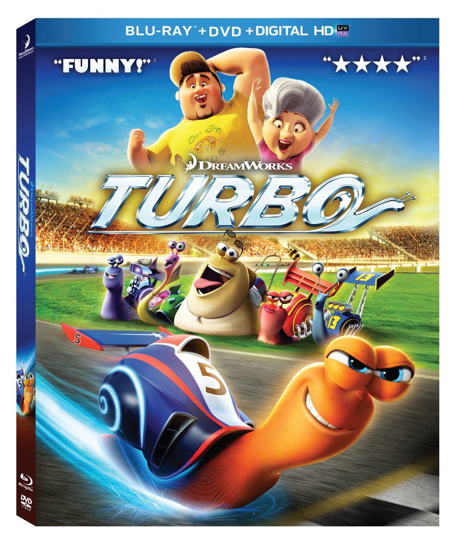 turbo blu ray