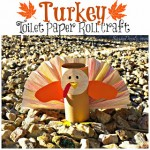 List of Thanksgiving Toilet Paper Roll Craft Ideas For Kids