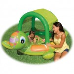 "Turtle Infant Baby Pool – Measures 71""x 51""x 41"" ONLY $14.95 + Free Shipping (Reg $34.95!)"
