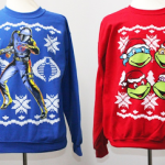 Ugly Christmas Sweaters Only $24.99 Shipped! (Optimus Prime, Star Trek, Ninja Turtles + More)