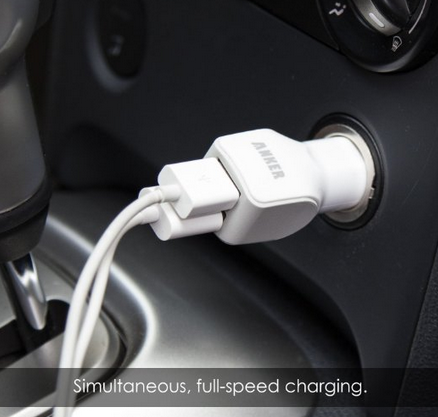 usb-anker-charger