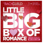 Little Big Box of Romance Album Just $0.99 (Valentine Music)