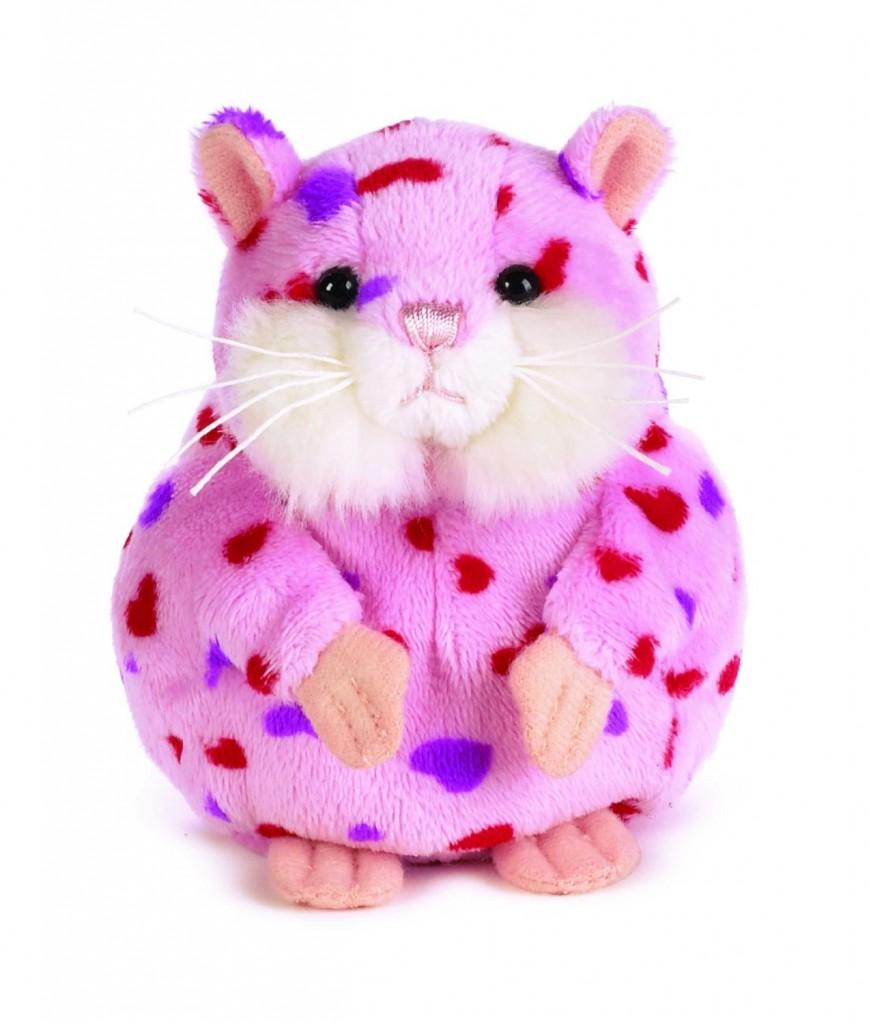 valentine webkinz hamster