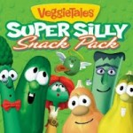 Free VeggieTales Silly Song Sampler For Kids