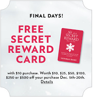 Victoria's Secret: Get Free Shipping on $30 Orders + Get $15 off $100 w/ Promo Code