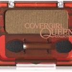 $1 Covergirl Queen Collection Eye Shadow Kits (3 Colors) + Free Shipping on Amazon!