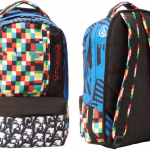 Volcom Basis Polyester Backpack Just $13.50 (Reg $45)