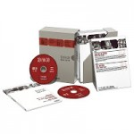 ESPN Films 30 for 30 Gift Set Collection, Volume 1 & 2 Each ONLY $18.99 (Reg $49.95!) + Free Shipping