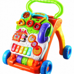 VTech Sit-to-Stand Learning Walker Only $17.49 Shipped (Reg $34.99!)
