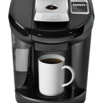 Keurig® Vue® V600 Brewing System + Carousel Only $70 +Free Shipping!!!