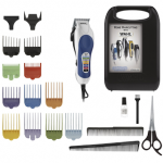 Wahl Color Pro 20 Piece Complete Haircutting Kit Only $17.99 + Free Shipping (Reg $40.99!)
