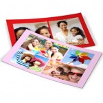 FREE 8×10 Collage Print at Walgreens -TODAY ONLY!