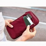 Amazon: Travel Wallet Only $2.81 + Free Shipping!