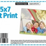 Walmart & Meijer – Get a FREE 5×7 HP Photo Print w/ Printable Coupons (Exp. 9/15)