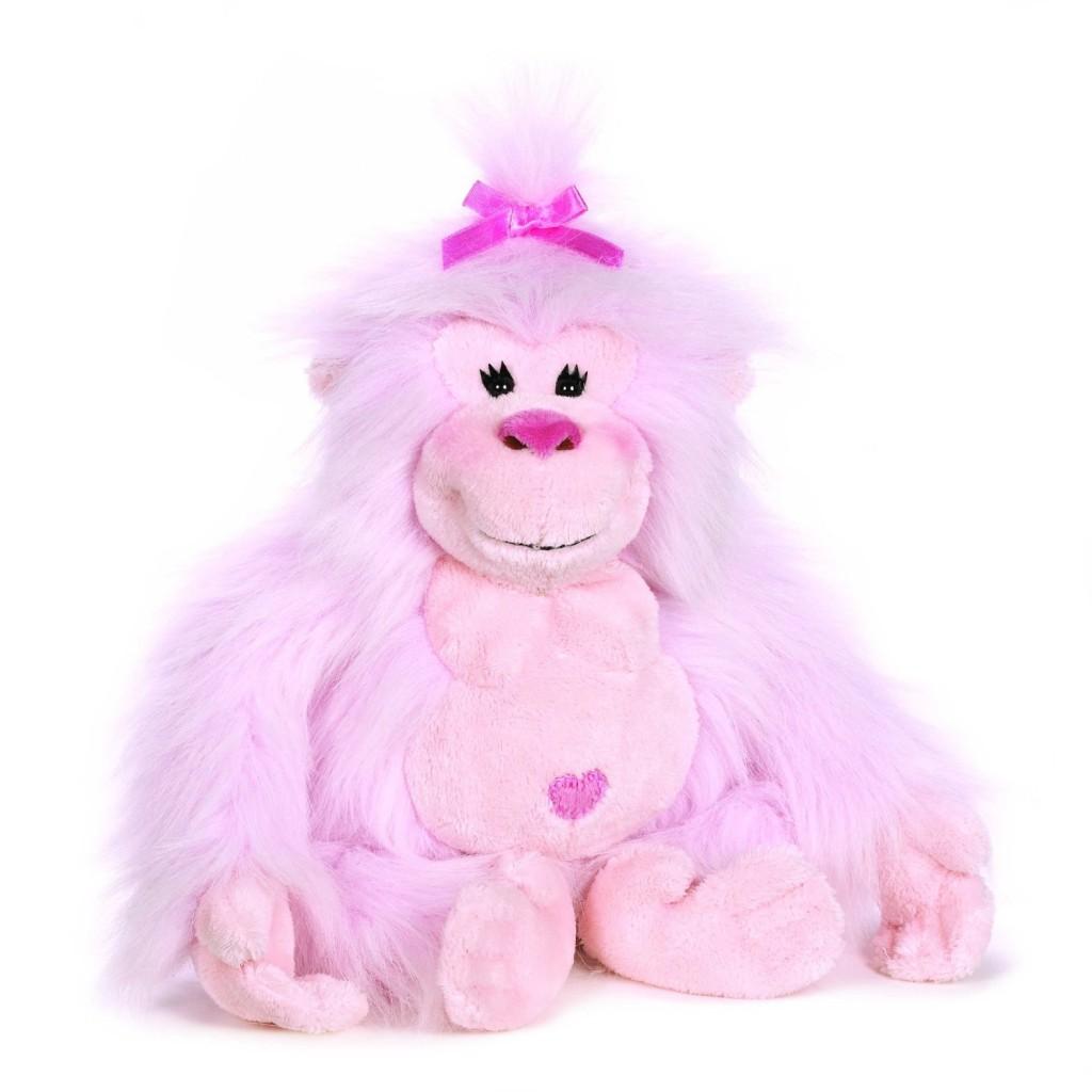 webkinz valentine gorilla