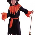 Wendy The Witch Child Medium Size Halloween Costume ONLY $5.95 Shipped (Reg $21!)